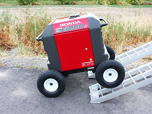 All-Terrain-Wheel-Kit-fits-Honda-EU3000is-Generator-0