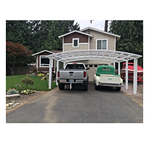 Car Canopy Carport : Carports farm garden superstore
