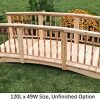 Amish-Made-Weight-Bearing-Cedar-Spindle-Bridges-0