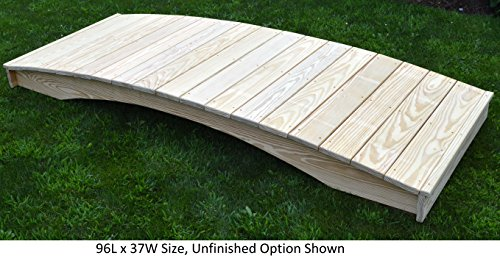 Amish-Made-Weight-Bearing-Pine-Plank-Garden-Bridges-0