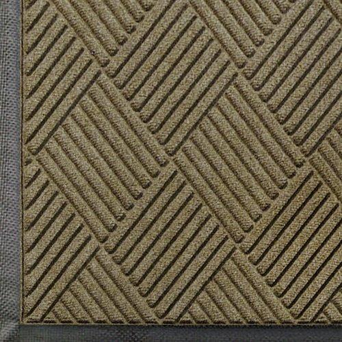 Andersen-WaterHog-Classic-Diamond-Polypropylene-Fiber-Entrance-IndoorOutdoor-Floor-Mat-SBR-Rubber-Backing-38-Thick-0