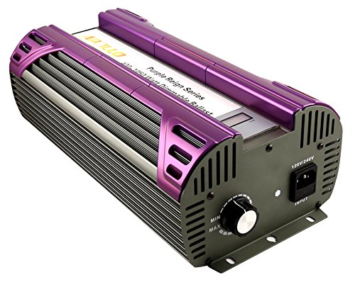 Apollo Horticulture Purple Reign 400w 600w 1000w Watt