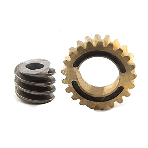 Ariens-OEM-Worm-and-Gear-Service-Assembly-52400900-0