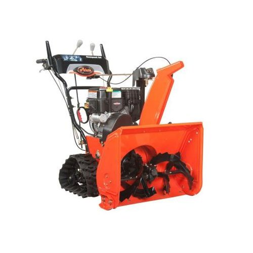 Ariens-ST24LET-Compact-Track-24-Two-Stage-Electric-Start-Gas-Snow-Blower-0