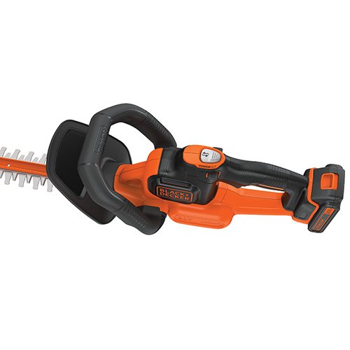 BLACKDECKER-LHT321FF-20V-MAX-Lithium-POWERCOMMAND-Powercut-Hedge-Trimmer-22-0-0