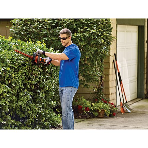 BLACKDECKER-LHT321FF-20V-MAX-Lithium-POWERCOMMAND-Powercut-Hedge-Trimmer-22-0-1