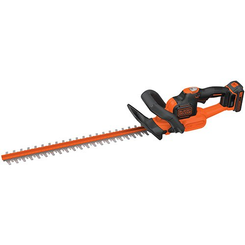 BLACKDECKER-LHT321FF-20V-MAX-Lithium-POWERCOMMAND-Powercut-Hedge-Trimmer-22-0