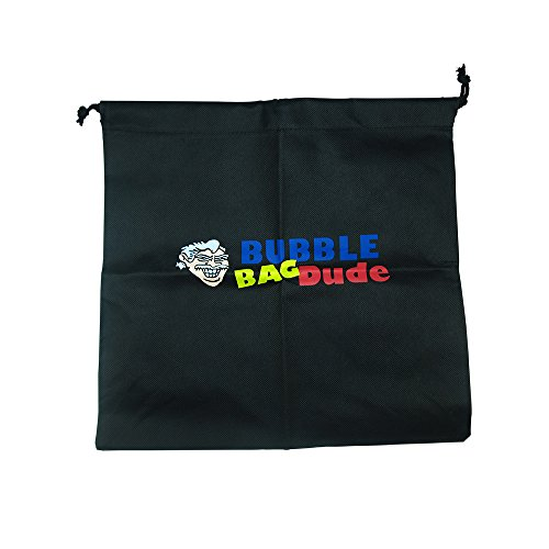 BUBBLEBAGDUDE-All-Mesh-5-Gallon-8-Bag-Herbal-Hash-Ice-Extractor-Kit-Comes-with-Pressing-Screen-and-Storage-Bag-0-1