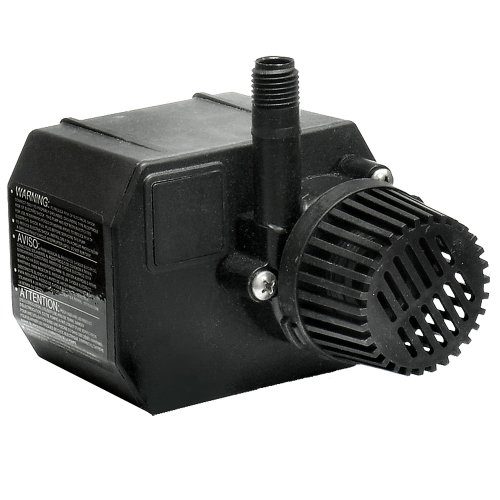 Beckett-G210AG-210-GPH-Small-Pond-Pump-115-Volt-0