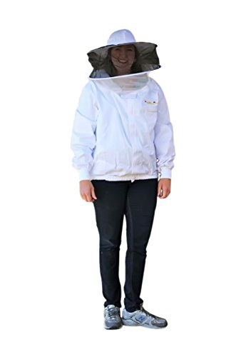 Bee-Champions-Jacket-With-Round-Veil-Medium-0-0