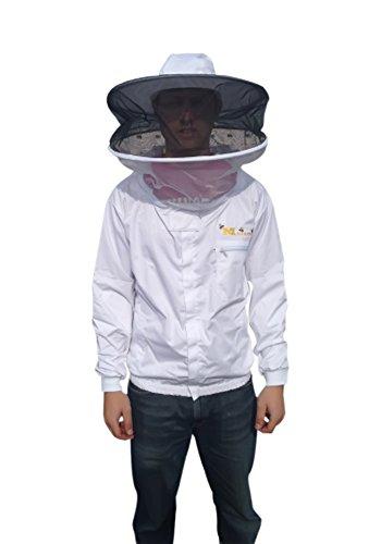 Bee-Champions-Jacket-With-Round-Veil-Medium-0