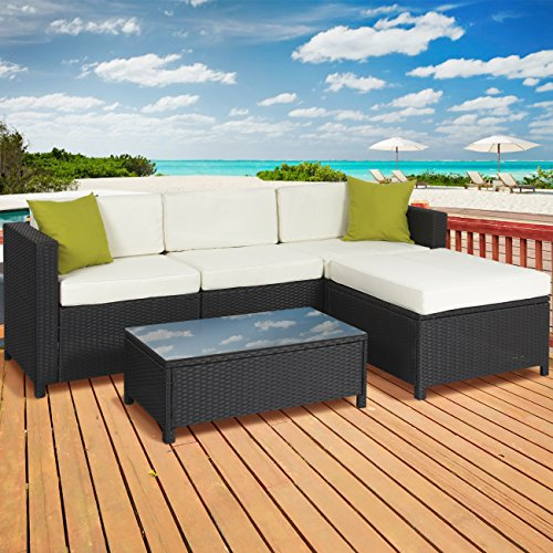 Best-Choice-Products-5PC-Rattan-Wicker-Sofa-Set-Cushioned-Sectional-Outdoor-Garden-Patio-Furniture-0