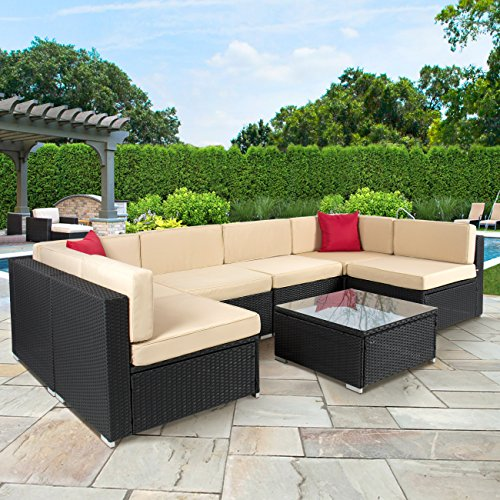 Best-Choice-Products-7PC-Furniture-Sectional-PE-Wicker-Rattan-Sofa-Set-Deck-Couch-0