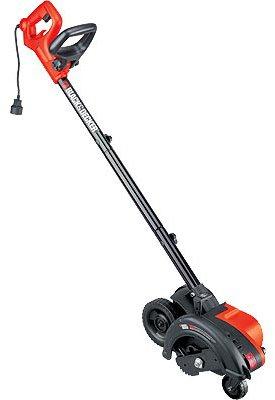 Black-Decker-LE750-225-HP-Edge-Hog-Electric-Lawn-Edger-0