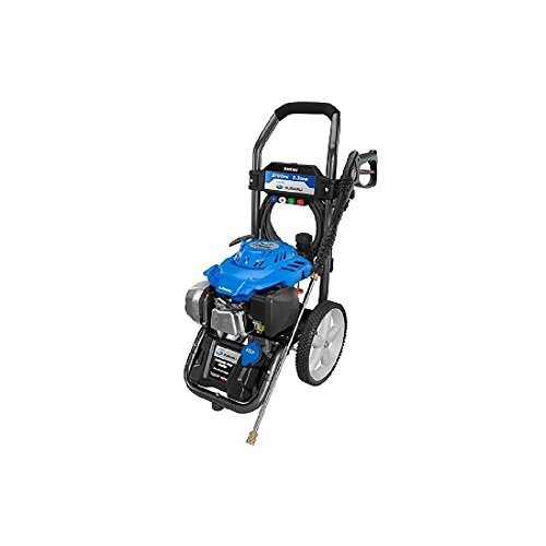 Black-Max-2700-PSI-Gas-Pressure-Washer-Powered-by-Subaru-174cc-0