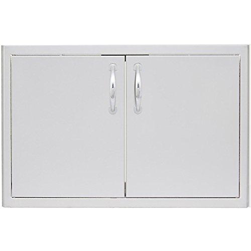 Blaze-32-inch-Double-Access-Door-With-Paper-Towel-Holder-Blz-ad32-r-0