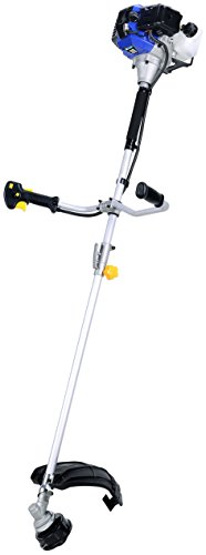 Blue-Max-52623-Extreme-Duty-2-Cycle-Dual-Line-Trimmer-and-Brush-Cutter-426cc-0