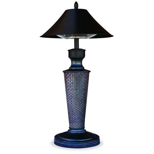 Blue-Rhino-EWTR890SP-Vacation-Day-Theme-Outdoor-Electric-Table-Lamp-Heater-from-Blue-Rhino-0