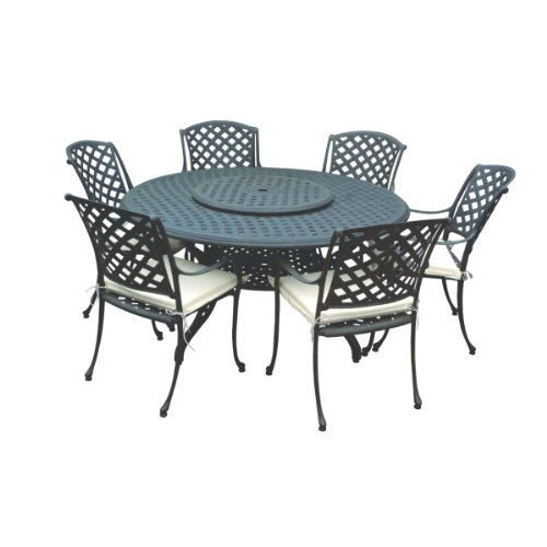 Bosmere-C523-108-Inch-Round-Table-Chairs-Cover-x-33-Inch-High-Green-0-0