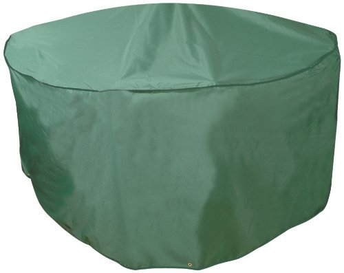 Bosmere-C523-108-Inch-Round-Table-Chairs-Cover-x-33-Inch-High-Green-0
