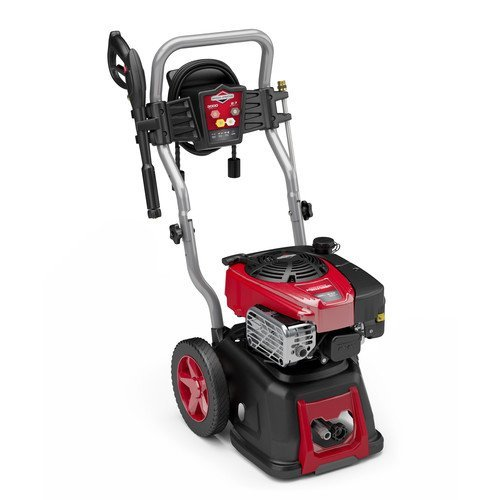 Briggs-Stratton-27-GPM-3000-PSI-Gas-Pressure-Washer-with-875-Series-OHV-190cc-Engine-0