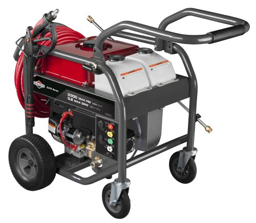 Briggs-Stratton-Elite-Series-32-GPM-3300-PSI-Gas-Pressure-Washer-with-1150-Series-OHV-250cc-Engine-and-Electric-Key-Start-0
