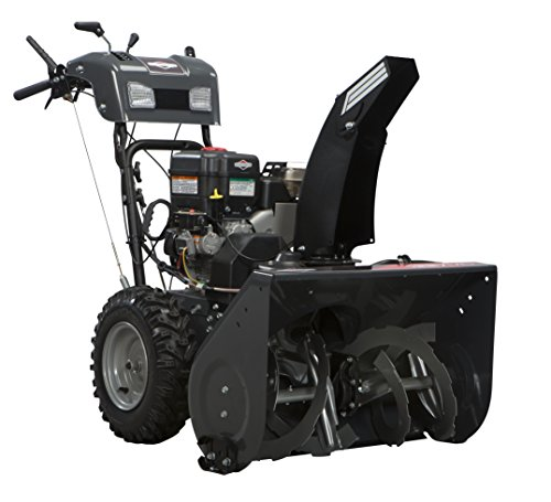 Briggs-and-Stratton-1696156-Dual-Stage-Snow-Thrower-with-250cc-Engine-and-Electric-Start-0