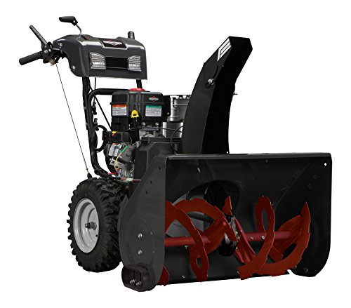Briggs-and-Stratton-1696563-Dual-Stage-Snow-Thrower-with-306cc-Engine-and-Electric-Start-0