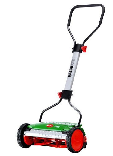 Brill-78371-Razorcut-38-15-Inch-Reel-Push-Lawn-Mower-0