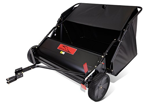 Brinly-STS-427LXH-20-Cubic-Feet-Tow-Behind-Lawn-Sweeper-42-Inch-0