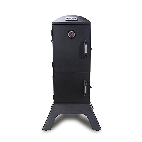 Broil-King-923610-Vertical-Charcoal-Smoker-0