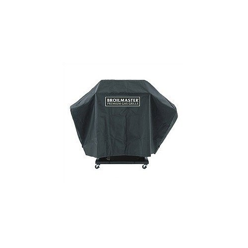 Broilmaster-DPA110-Large-Black-Cover-for-Use-with-2-Side-Shelves-0