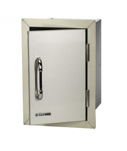 Bull-Outdoor-Products-73624-Paper-Towel-Holder-Stainless-Steel-0-0