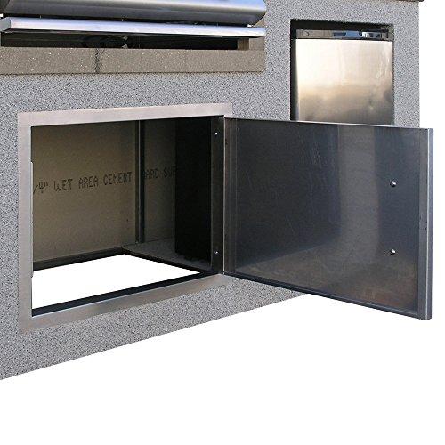 Cal-Flame-BBQ07841P-27-Horizontal-Access-Door-27-0-0