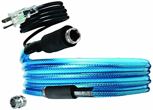 Camco-22904-TastePURE-12-ID-x-25-Heated-Drinking-Water-Hose-0