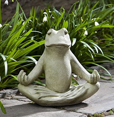 Campania-International-Totally-Zen-Too-Statue-0