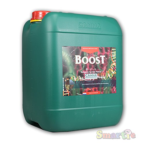 Canna-Boost-10L-Liter-Accelerator-Hydroponics-Nutrient-Bloom-Enhancer-0-0