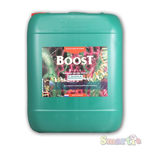 Canna-Boost-10L-Liter-Accelerator-Hydroponics-Nutrient-Bloom-Enhancer-0