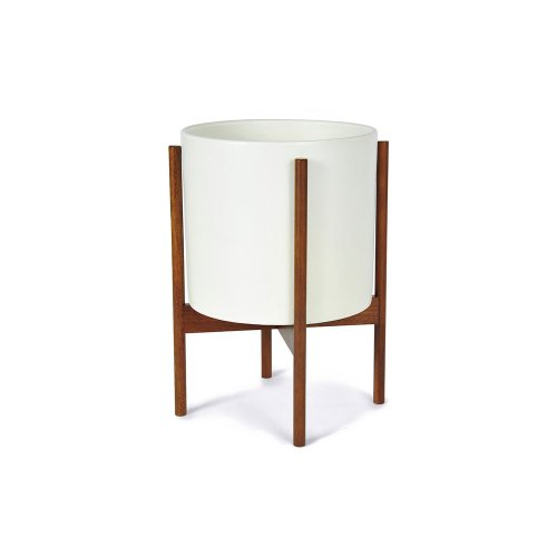 Case-Study-Ceramic-Planter-with-Wood-Stand-0