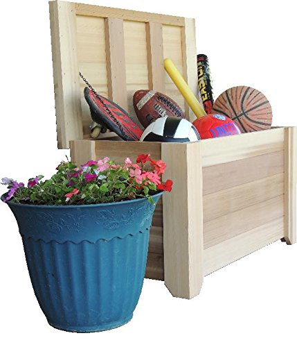 Cedar-Deck-Patio-Storage-Box-19in-tall-x-18in-deep-x-48in-long-overall-size-pnuematic-closers-0-0