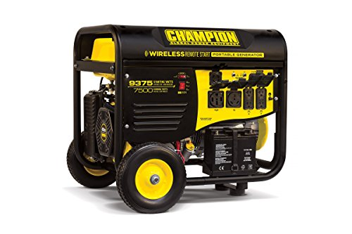 Champion-Power-Equipment-100161-7500-Watt-RV-Ready-Portable-Generator-with-Wireless-Remote-Start-0-0