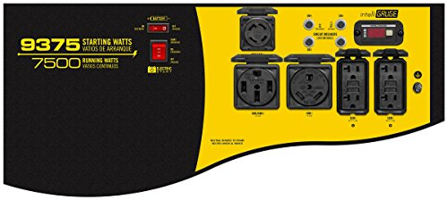 Champion-Power-Equipment-100161-7500-Watt-RV-Ready-Portable-Generator-with-Wireless-Remote-Start-0-1