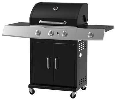 Chant-Kitchen-Equipment-BG2723B-3-Burner-Gas-Grill-0