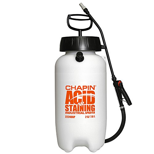 Chapin-22240XP-2-Gallon-Industrial-Acid-Staining-Sprayer-0