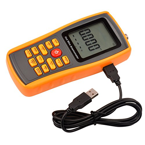 Ckeyin174-LCD-Screen-Digital-Handheld-Hot-Wire-Wind-Speed-Wind-Temperature-Anemometer-with-Probe-0-0