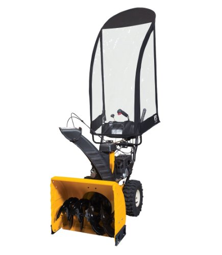 Classic-Accessories-52-086-010401-00-Universal-2-Stage-Snow-Thrower-Cab-0
