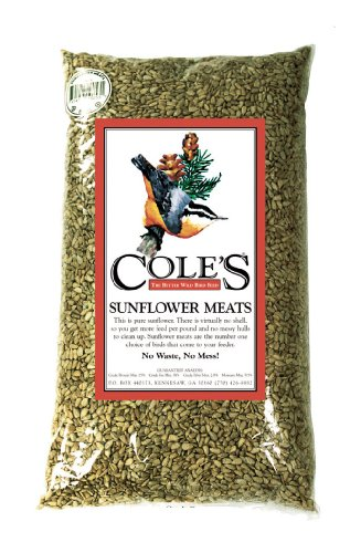 Coles-SM20-20-Pound-Sunflower-Meats-Seed-0