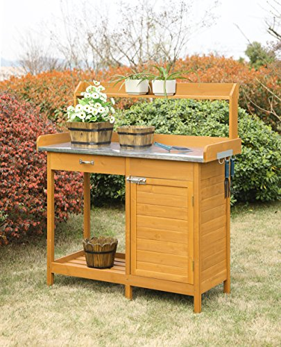 Convenience-Concepts-Deluxe-Potting-Bench-With-Cabinet-0-1