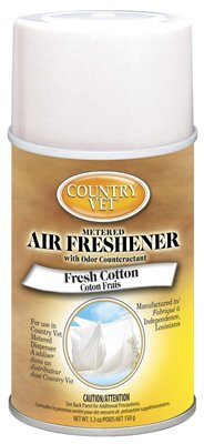 Country-Vet-Fresh-Cotton-Metered-Air-Freshener-66-Oz-0
