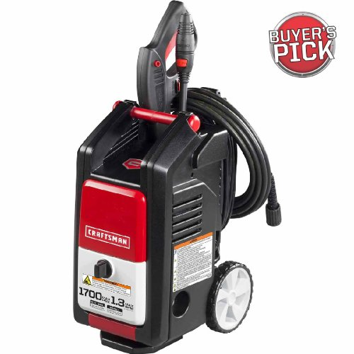 Craftsman-1700-PSI-13-GPM-Electric-Pressure-Washer-0